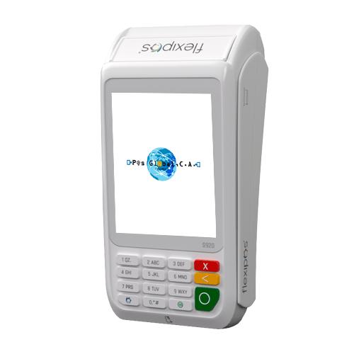 Flexipos PAX S920