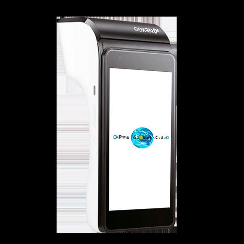 Nexgo N3 Smart POS