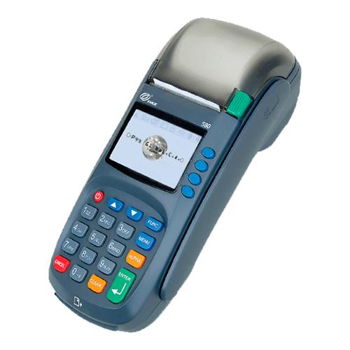Flexipos PAX S80